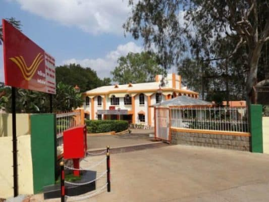 Post Office Savings Scheme India