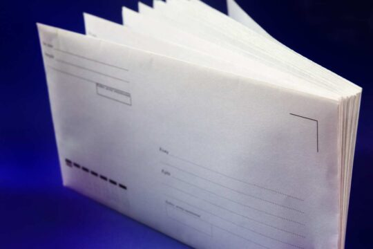 Senior Citizens Savings Scheme Post Office