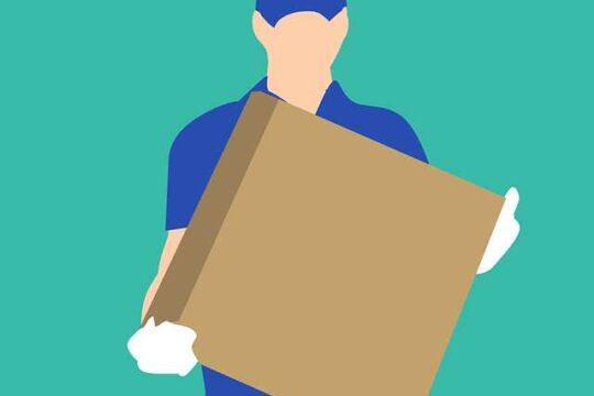 Fastest Courier Services from India to UK