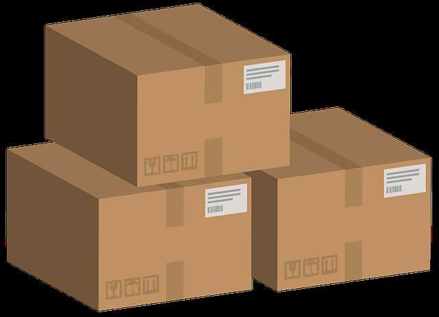 List of International Courier Services in India