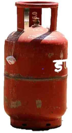 Ujjwala Yojana Free Gas Cylinder